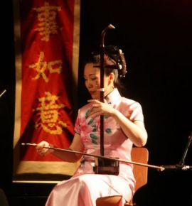 CHINA & ASIA SHOWS - Traditional Chinese Acts