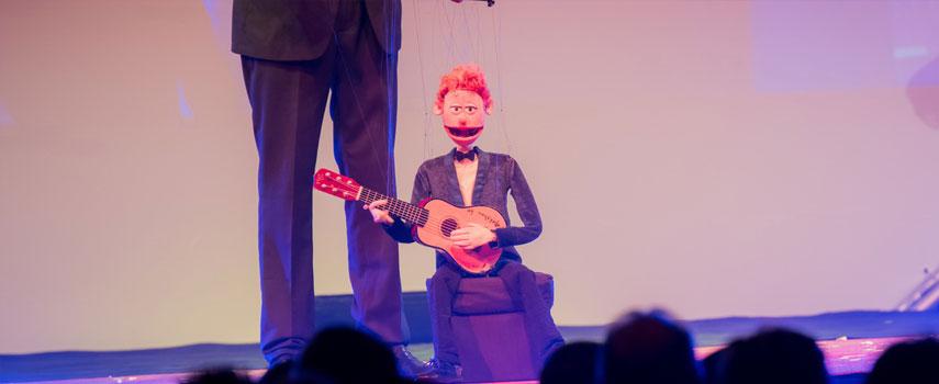 Music Puppetshow