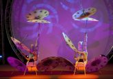 """China-Akrobatik mit""""Ying & Ling"""""""